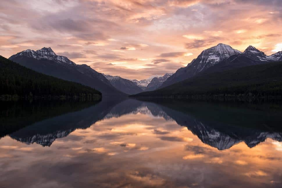 The Best Hikes in Montana's Glacier National Park