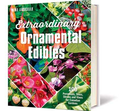 Ornamental Edibles