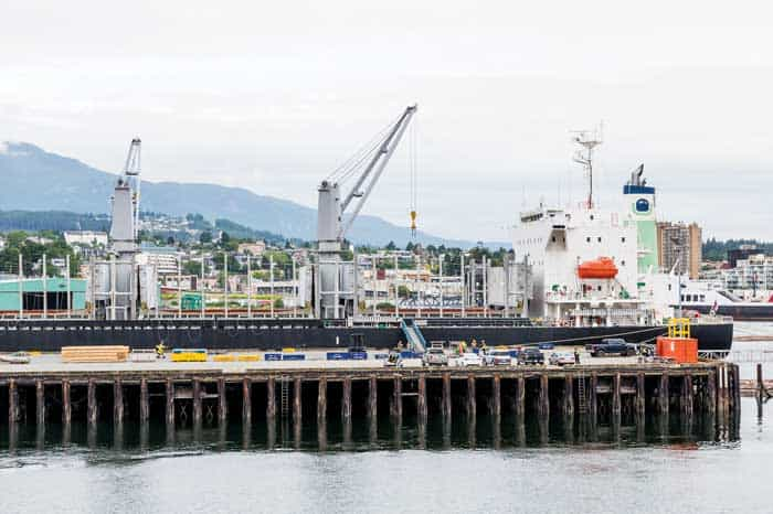 Harbouring Ambitions: Nanaimo's tech scene shines above government bickering