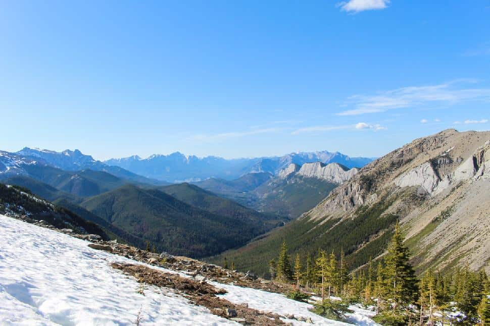 70714be3238 10 of the Best Hiking Trails in Jasper National Park - Explore Magazine