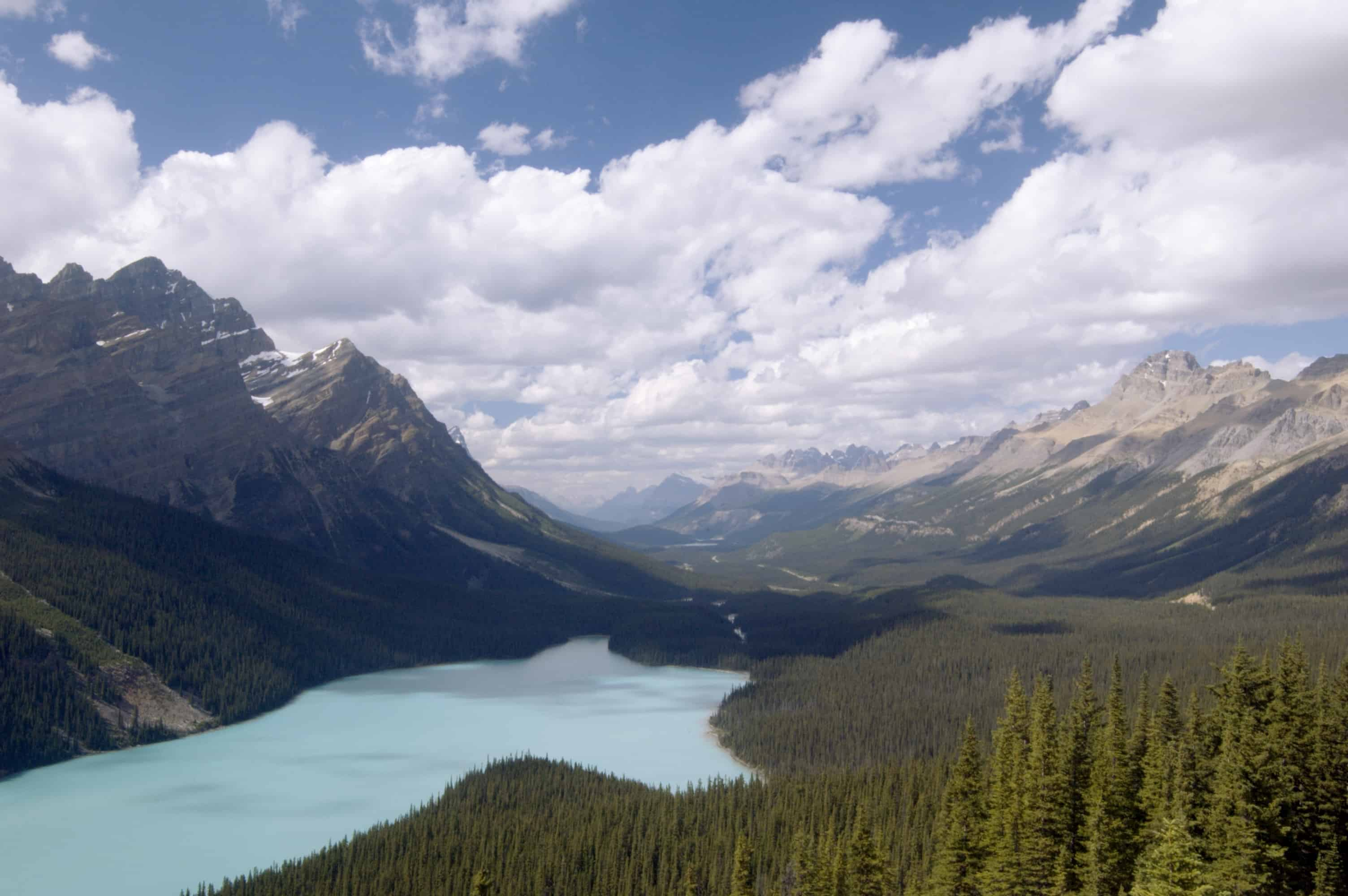 10 of the Best Hiking Trails in Jasper National Park