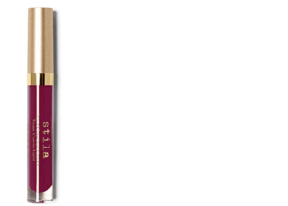 Stila Stay All Day Liquid Lipstick in Paradiso