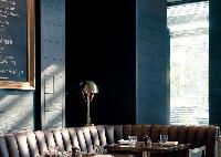 Tableau Bar Bistro at The Loden Hotel