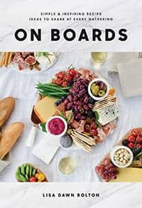 On boards cover