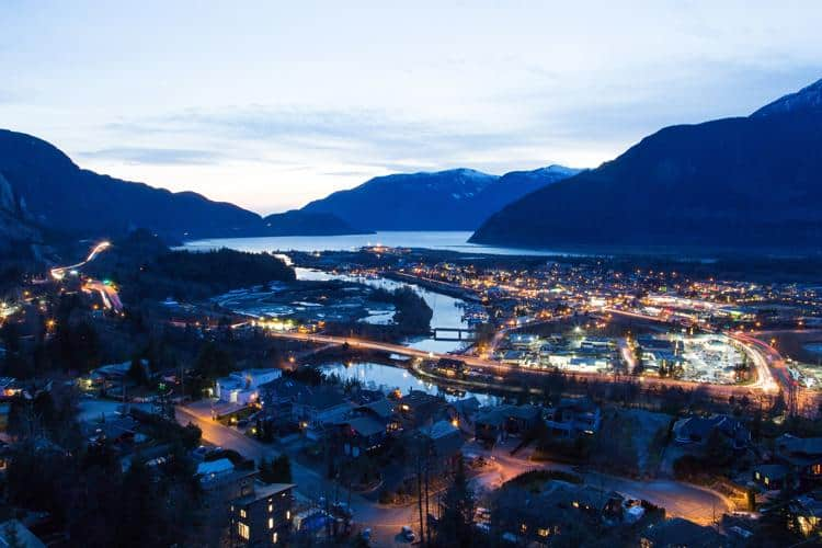Squamish is planning for smart growth