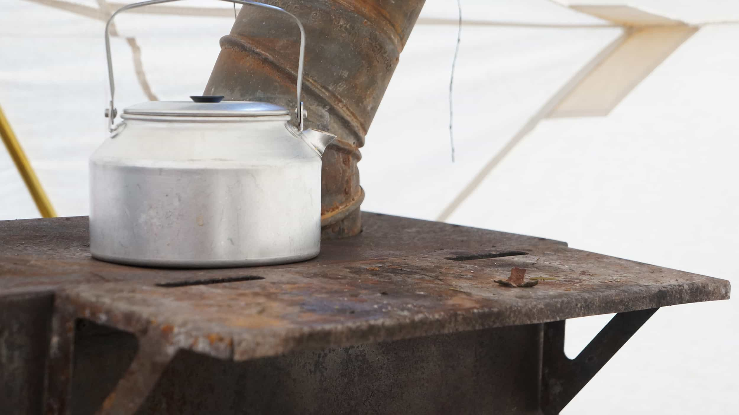 The Happy Camper: Winter Camping Hot Toddy Recipes