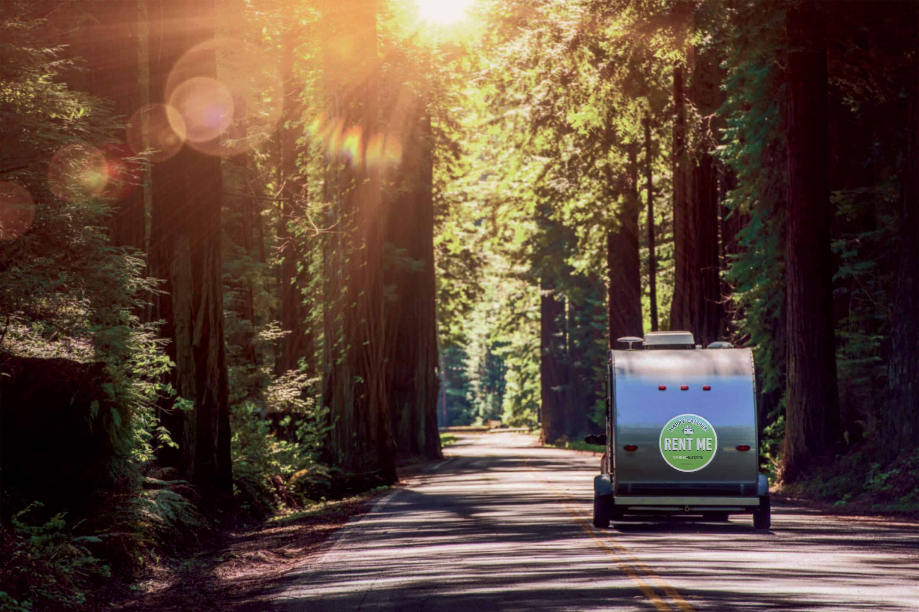 5 Affordable Trailers to Rent (and Where to Adventure with Them)