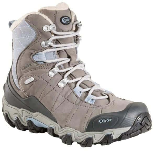 de4d7f1592cee The Best Winter Hiking Boots for Women - Explore Magazine