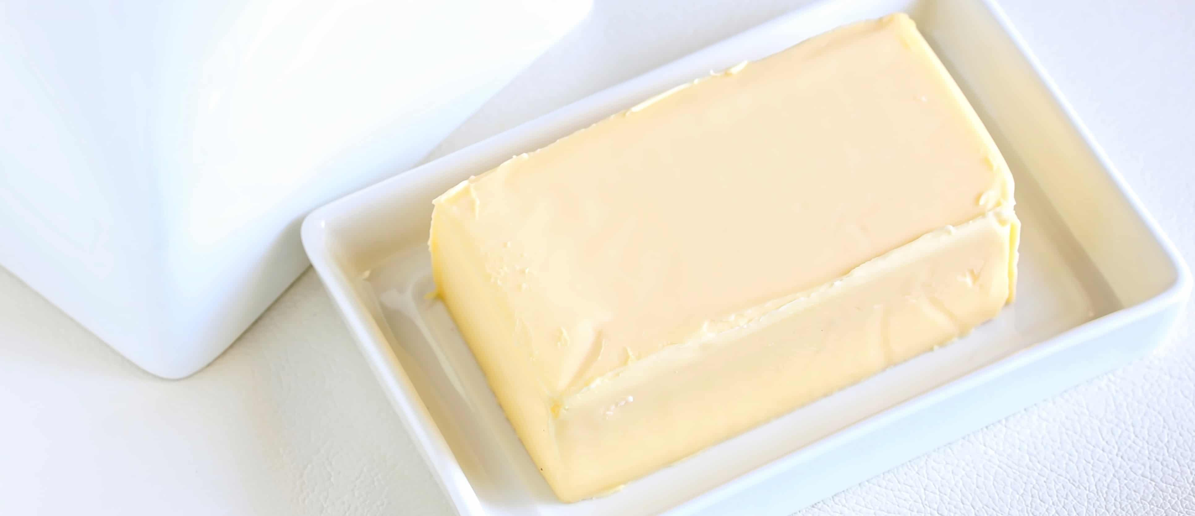 Will Leaving Butter on the Counter Make You Sick? - BCLiving