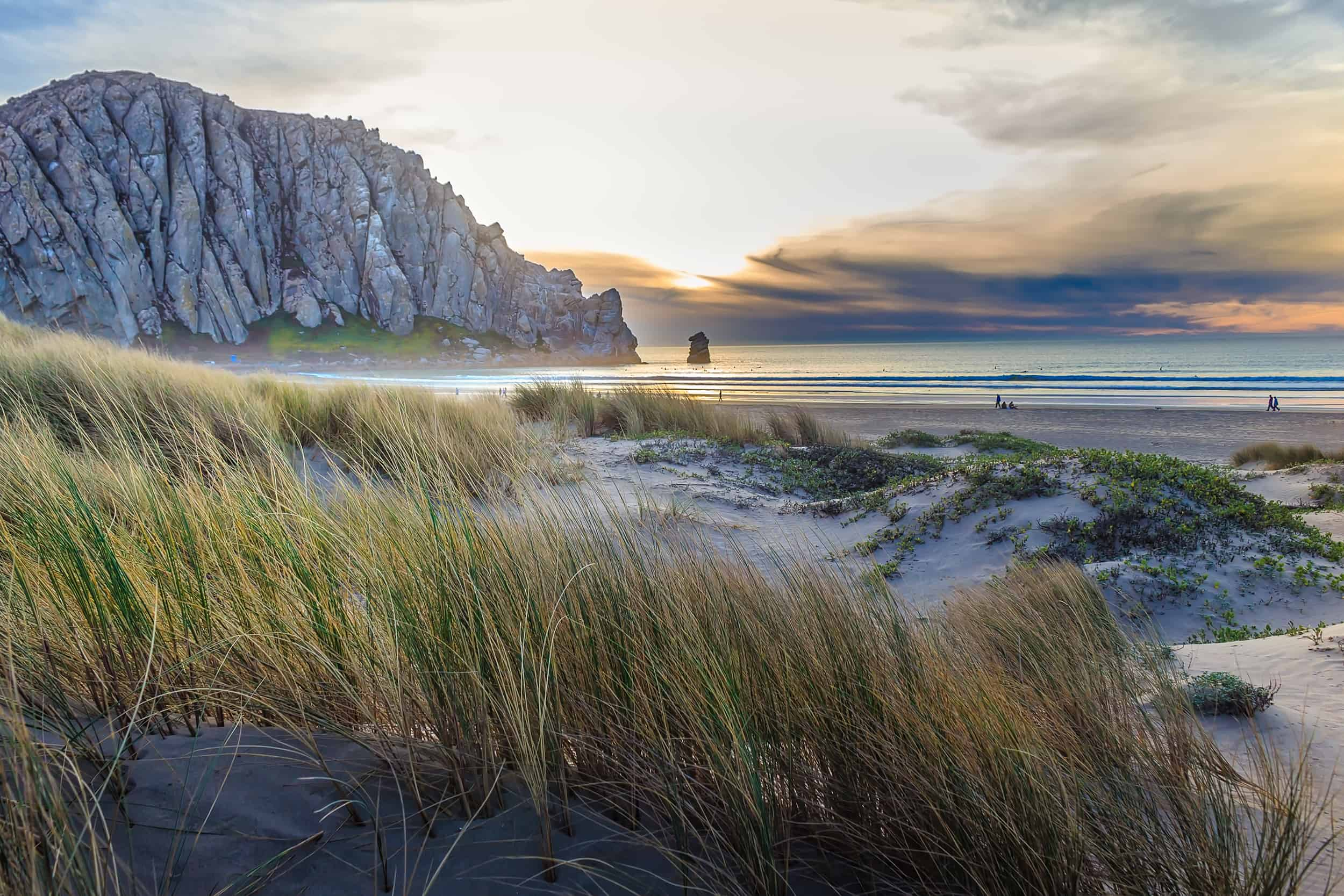 Go Here: Choose your own Adventure in Morro Bay, California