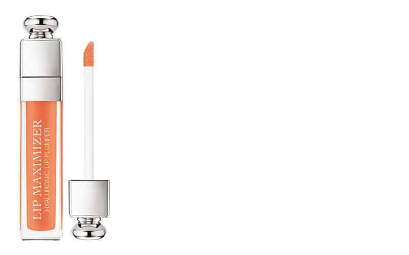 Lip Maximizer in Coral by Dior