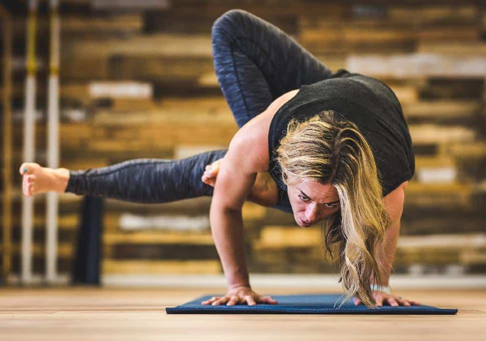 Mammoth Lakes Yoga Lab