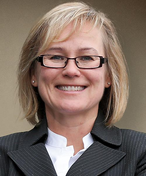 B.C.'s Most Influential Women In Finance: Professional