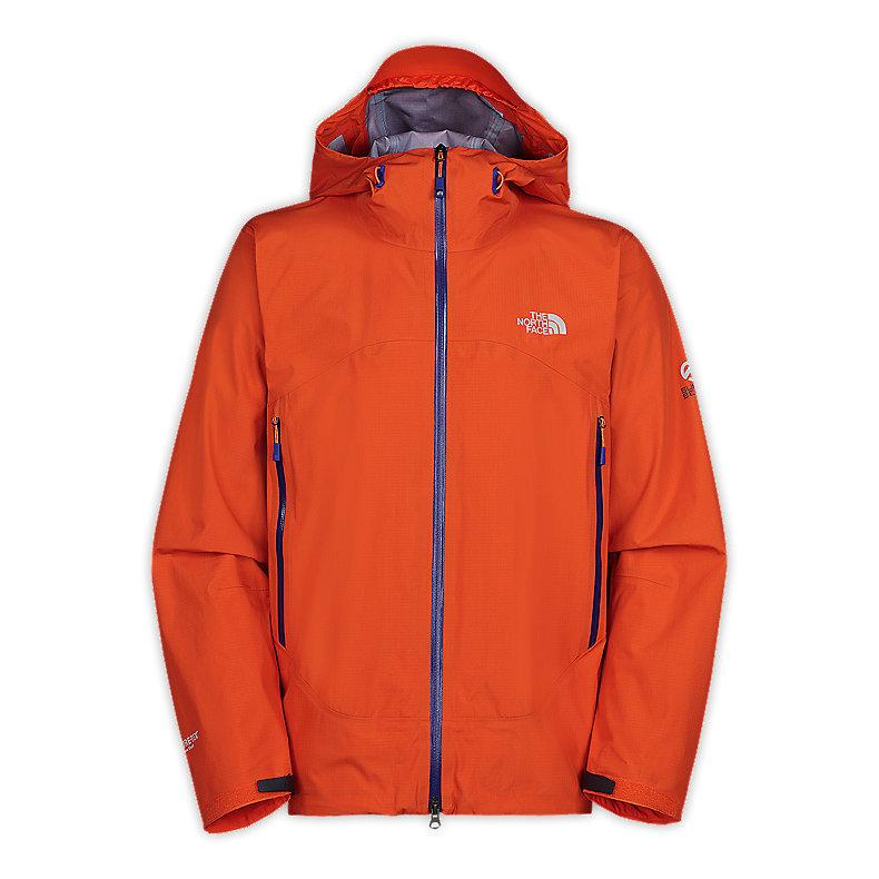 The North Face Alpine Project Hard Shell ($380)