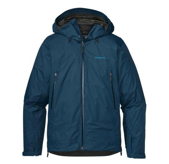 Patagonia Super Cell Jacket ($250)
