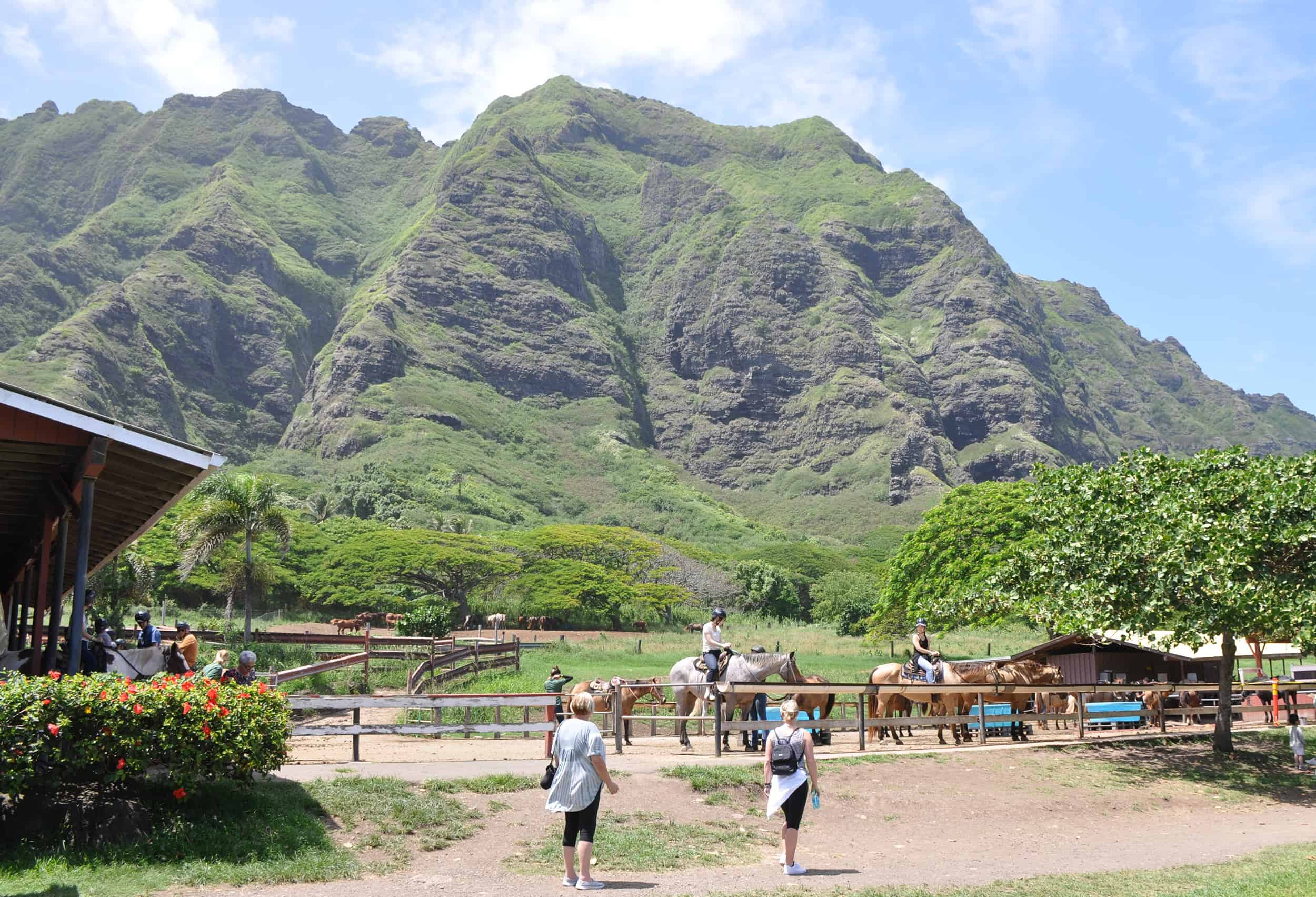 Go Here: 6 Epic Adventures on Oahu, Hawaii