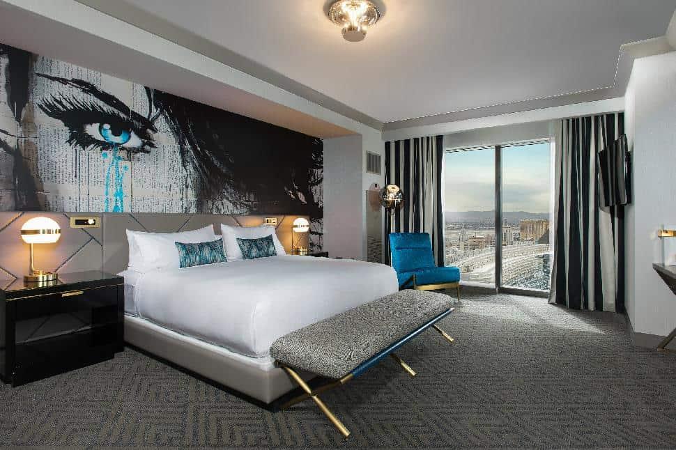 Surprising Whats New At The Cosmopolitan Of Las Vegas Ct Magazine Interior Design Ideas Tzicisoteloinfo