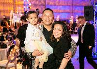 Children's Wish Foundation's Night of Wonders Gala