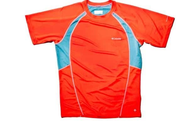 Columbia Insight Ice Mesh Short Sleeve