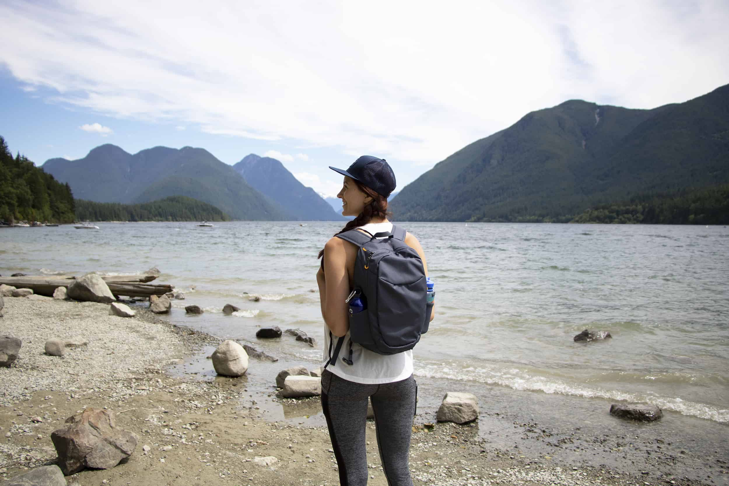 5 of the Best Day Hiking Backpacks for Women