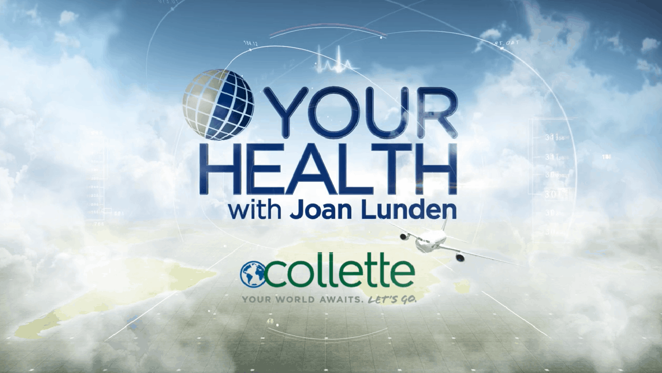 Your Health with Joan Lunden