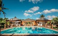 COMO Parrot Cay in Providenciales, Turks and Caicos