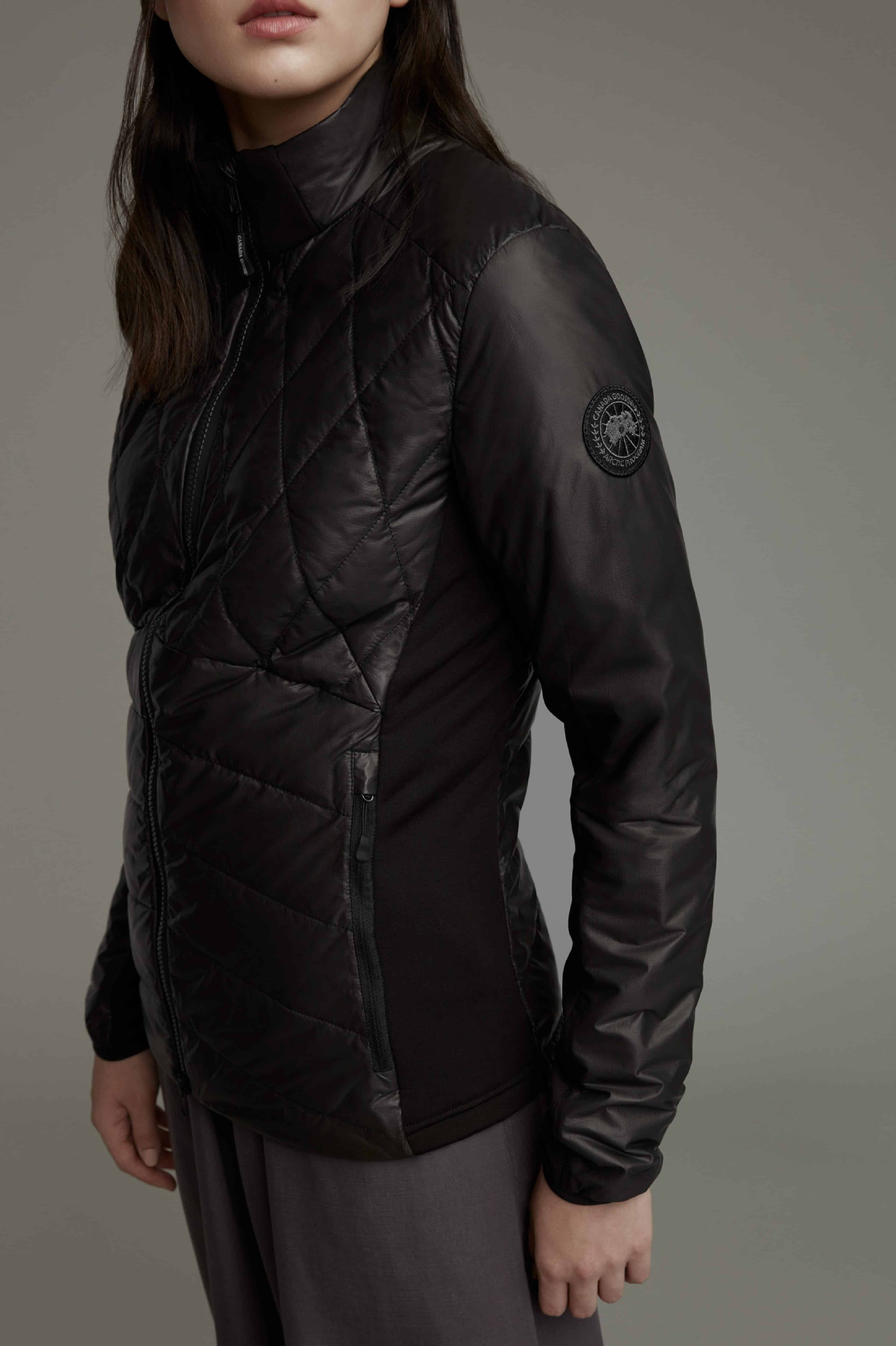 88380bae3 Canada Goose joins forces with GORE-TEX for new jackets we know you ...