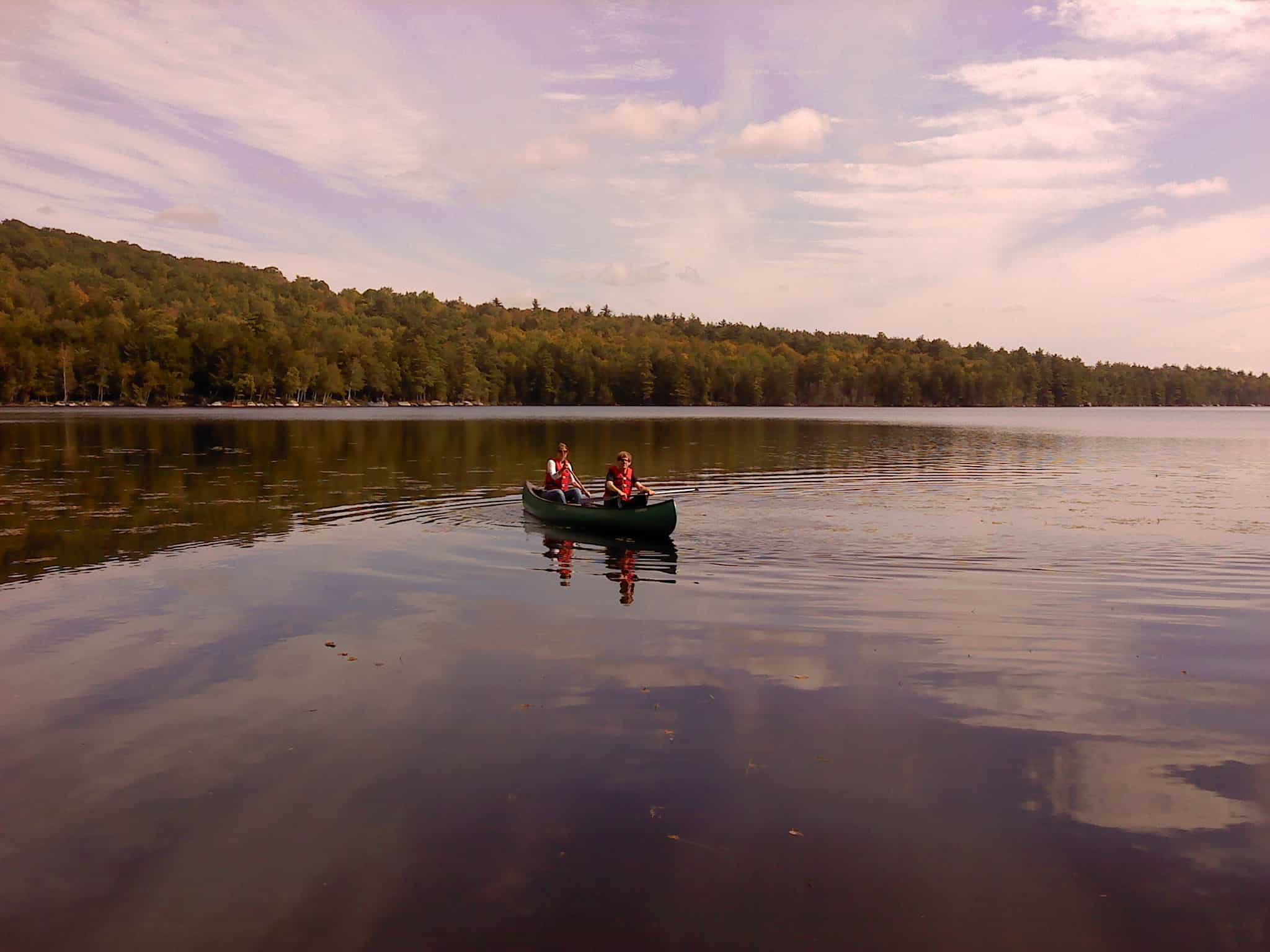 9 Exciting Outdoor Adventures in the Northeastern USA