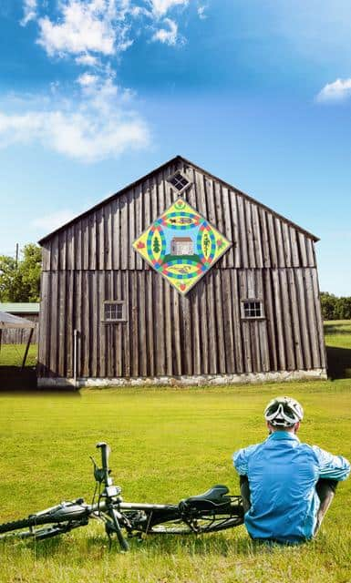 Barn Quilts St. Lawrence County