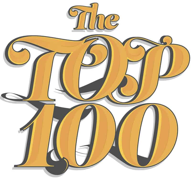 top 100 cover