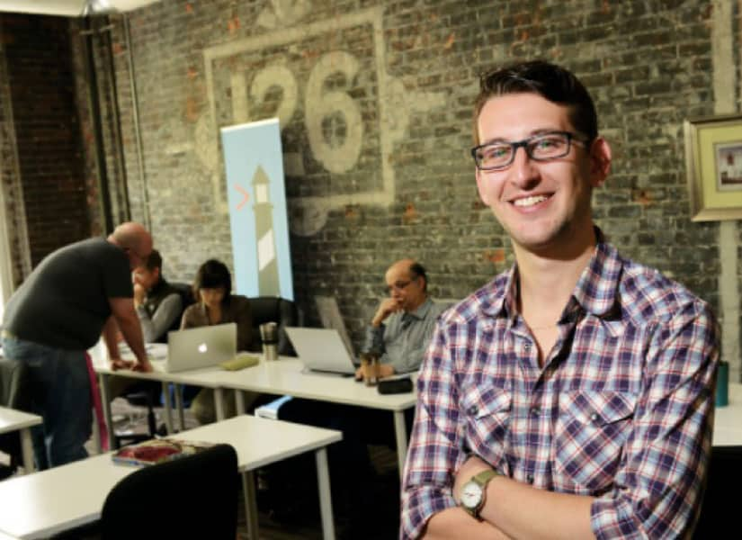 10 Things You Didn't Know About... Lighthouse Labs CEO Jeremy Shaki