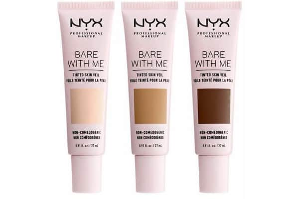 Bare with Me Tinted Skin Veil by NYX