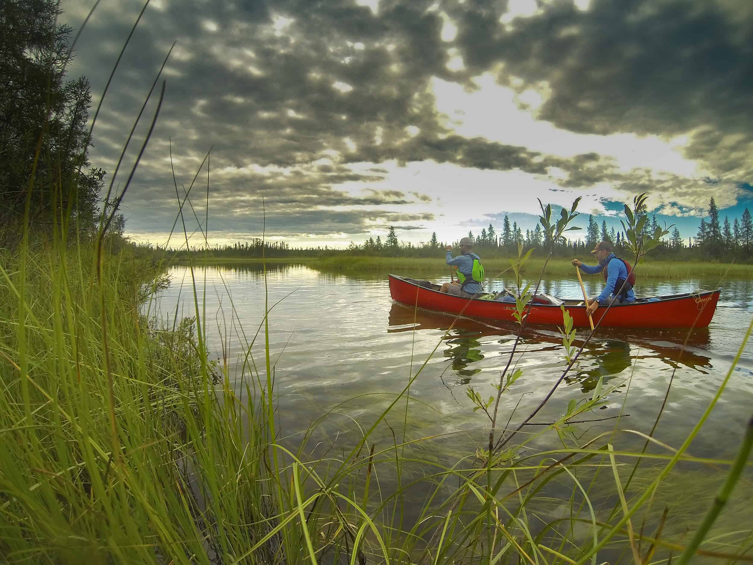 The Way of the Wolf: Saunas, coffee and canoeing in Finland