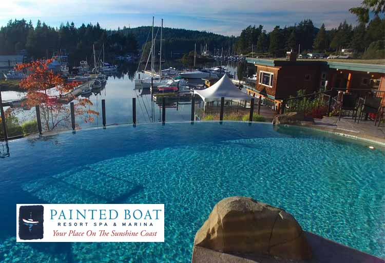 Win a Painted Boat Resort Sunshine Coast Getaway