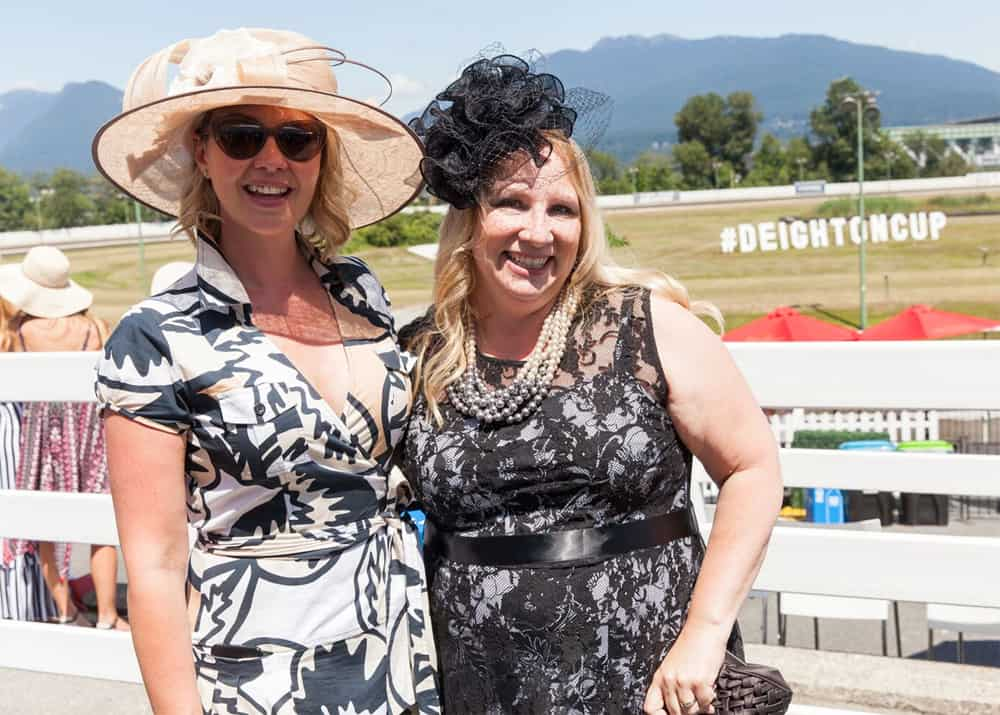 Leeann Froese, Town Hall Brands, and Bobbie Long, Style Coach