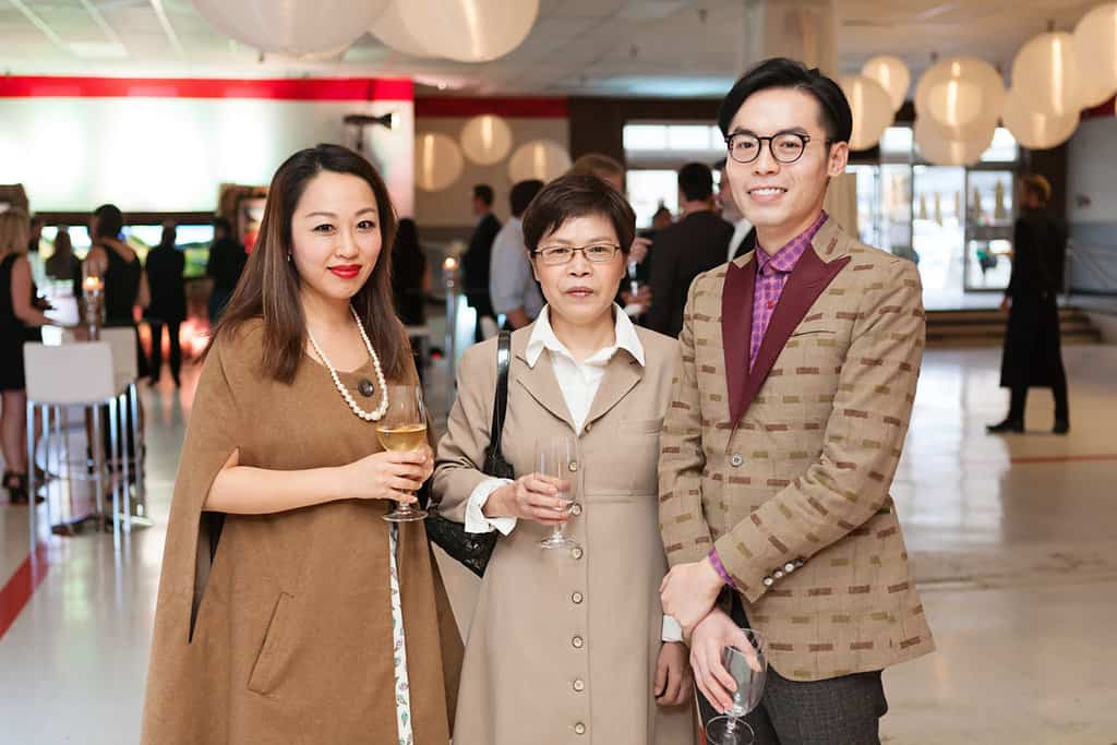 In Photos Designers Of The Year Party 2015 Western Living Magazine