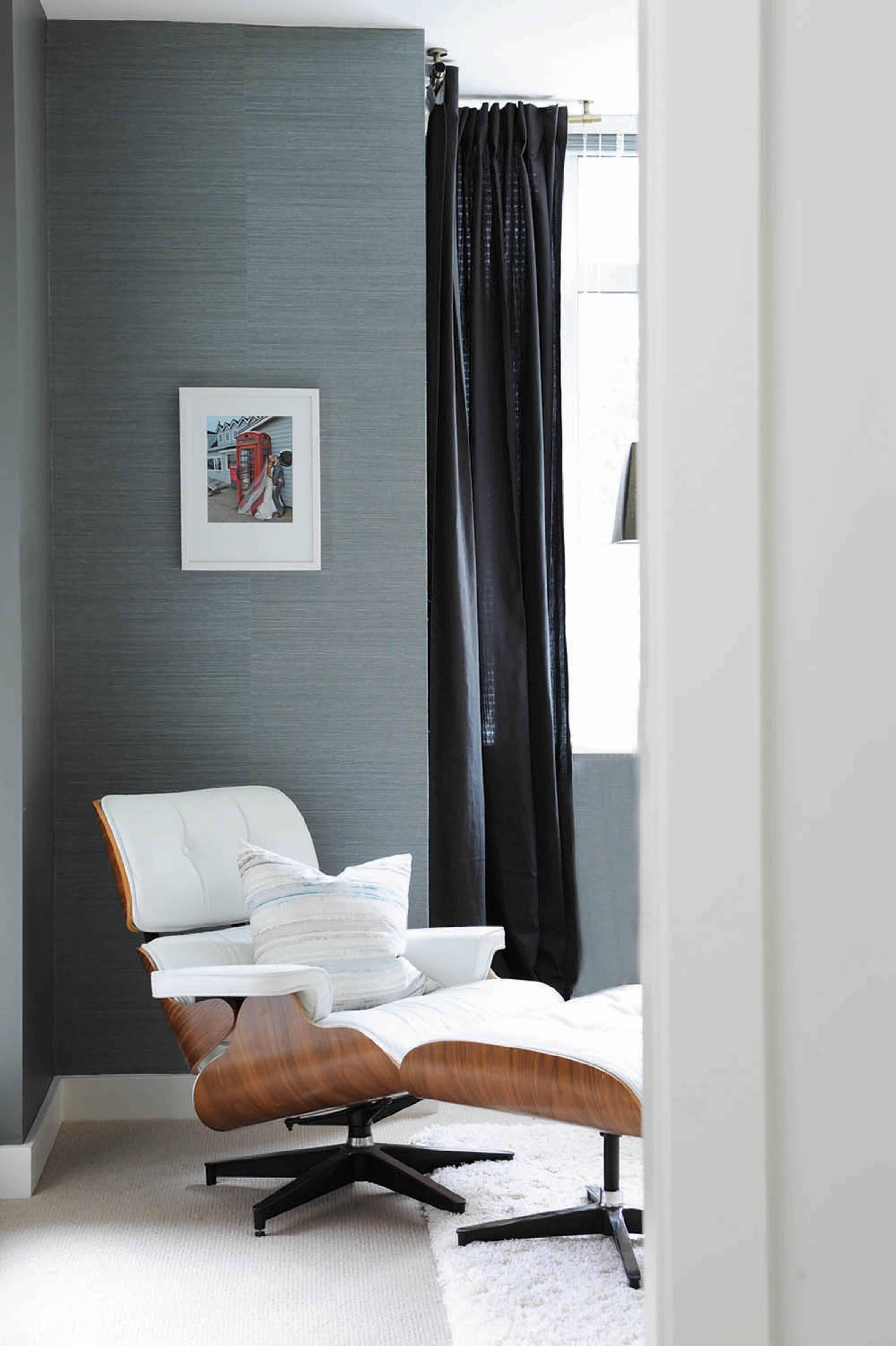 Room Of The Week Masculine Meets Eclectic Bedroom Western