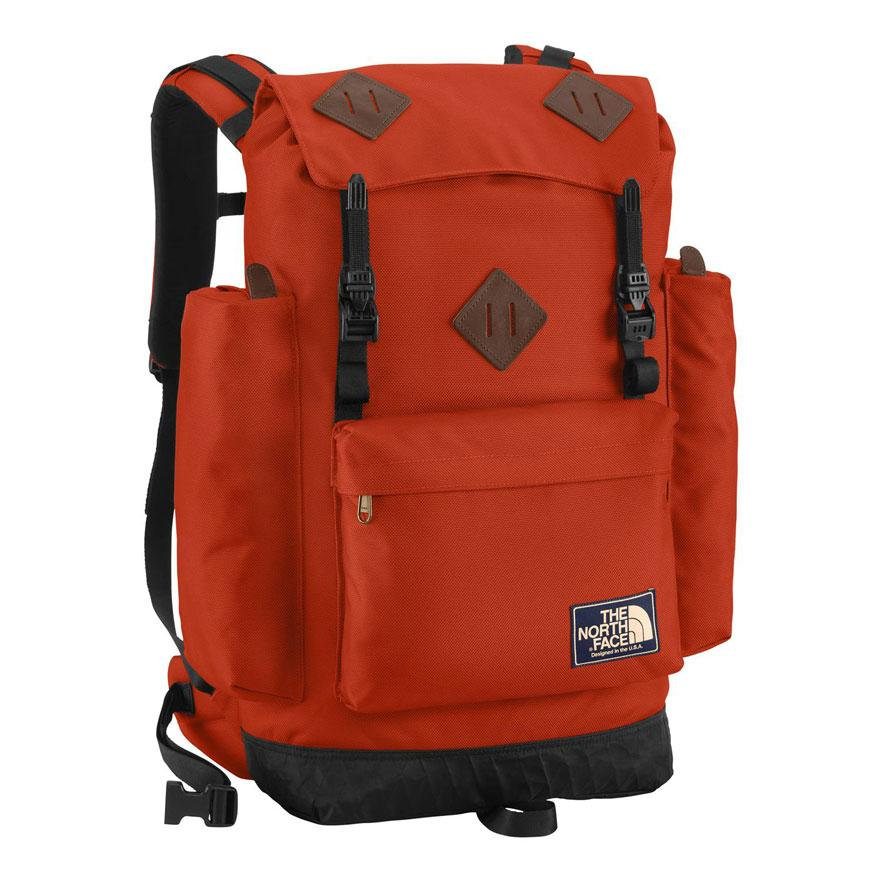 North Face Rucksack — $180