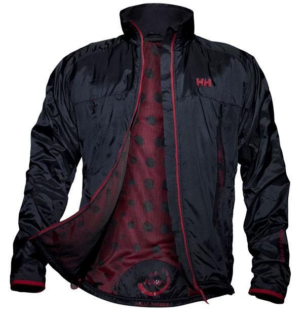 Helly Hansen H2 Flow Jacket - $200