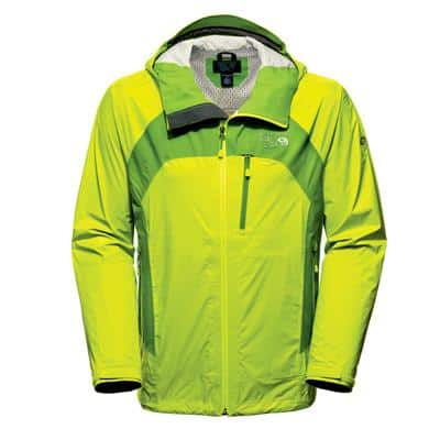 Mountain Hardwear Stretch Capacitor Jacket — $280