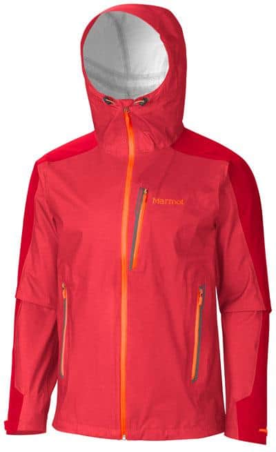 Marmot Women's Speedri Jacket — $380