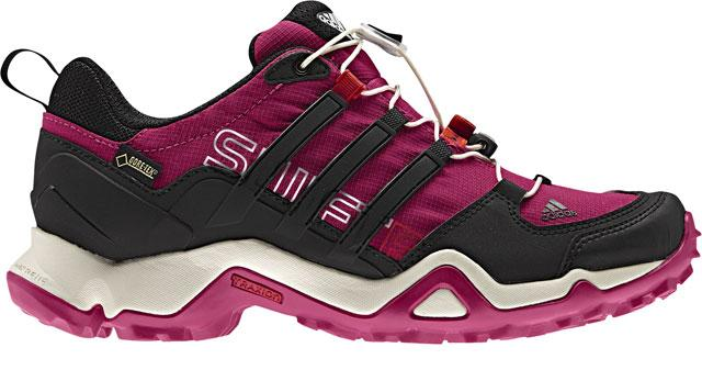 3 New Trail Running Shoes - Explore Magazine