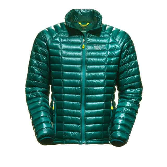 Mountain Hardwear Ghost Whisperer Down Jacket — $300