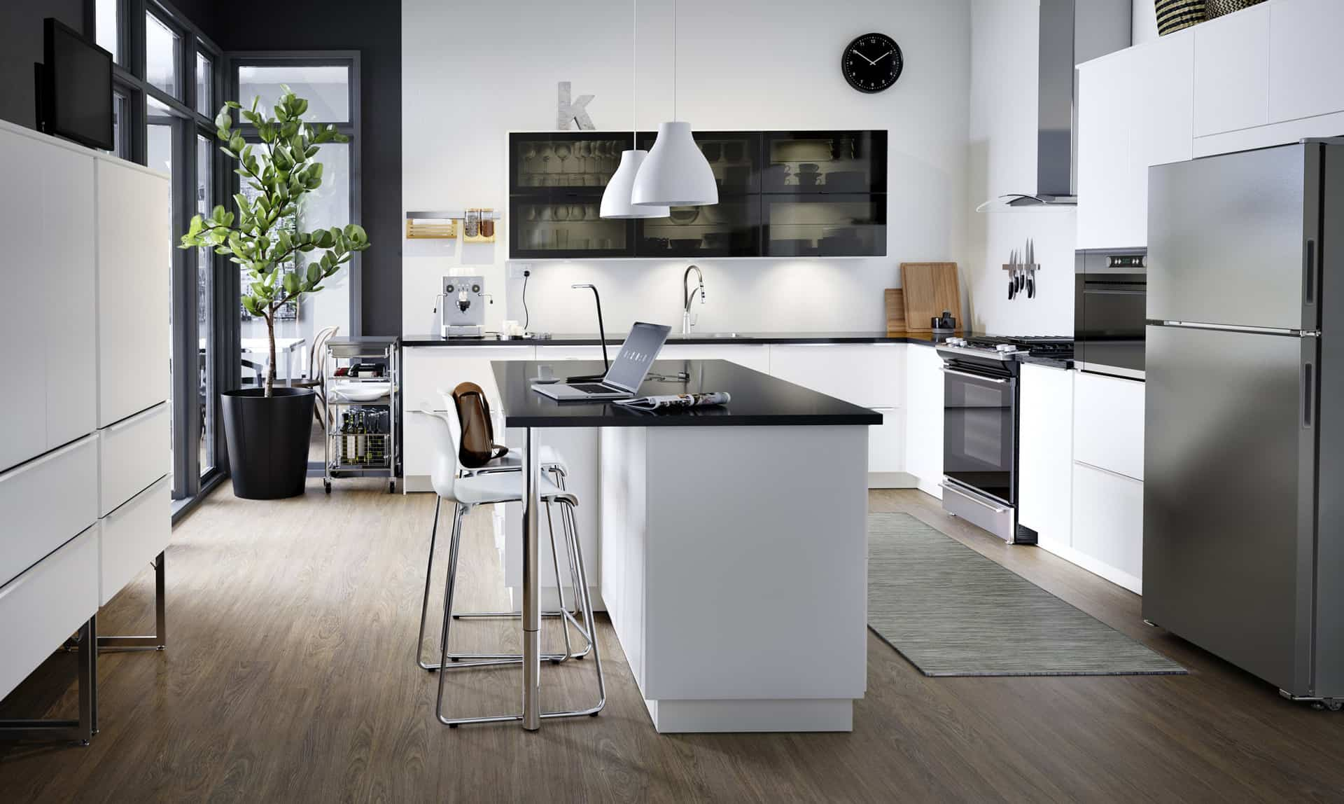 Ikea S New Kitchen Look Book Is The Design Boost Your Week