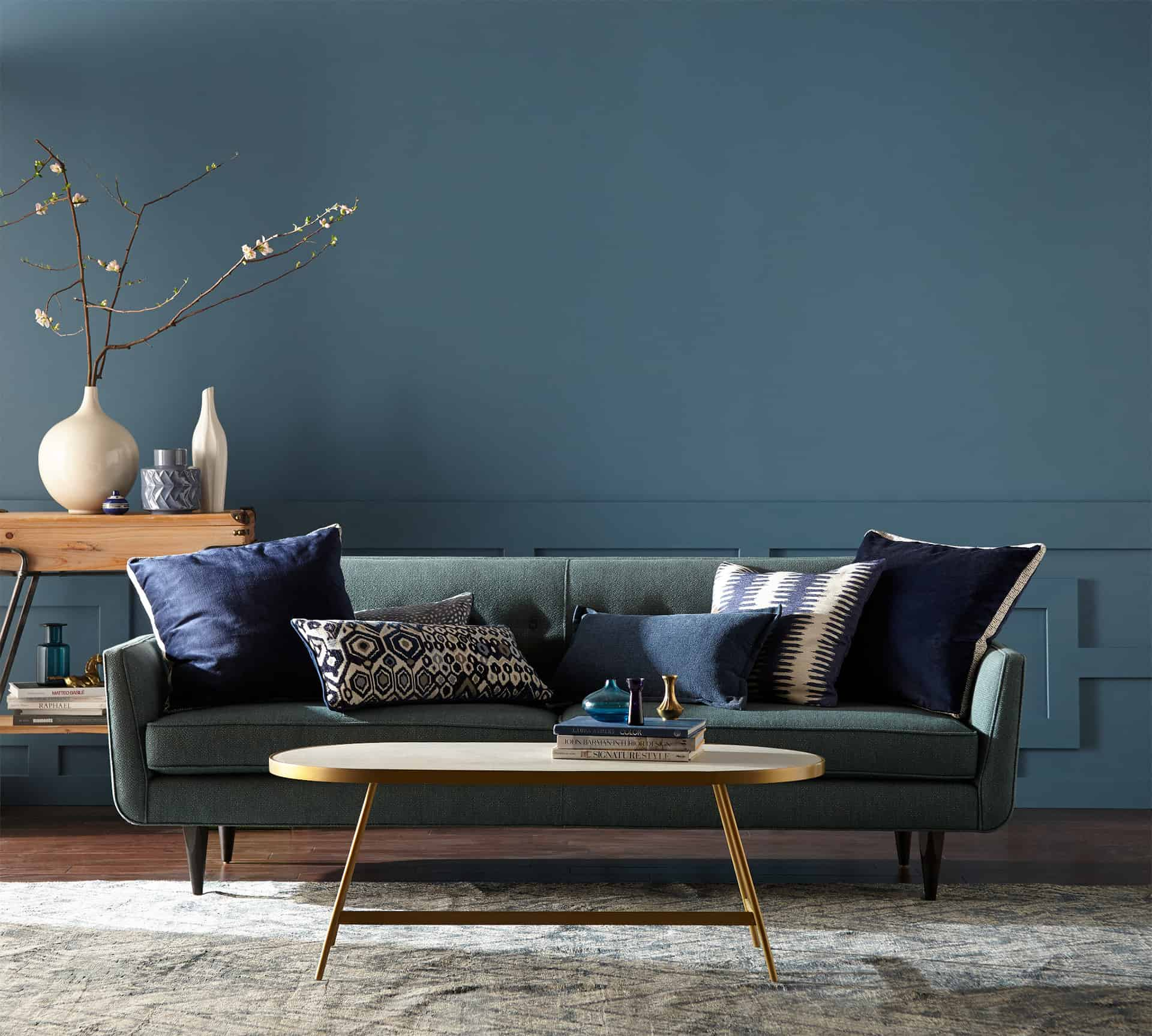 What Paint Colours Will Be Trending In 2019 Western Living Magazine