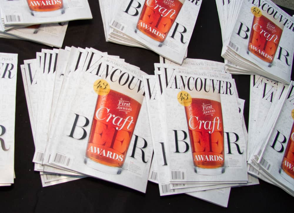 The June Issue Of Vancouver Magazine Is In Stores Now.