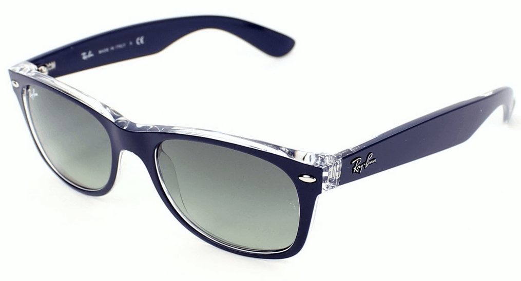 Color Mix Sunglasses