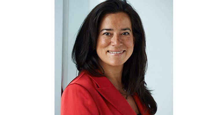 #8: Jody Wilson-Raybould, Federal Minister Of Justice