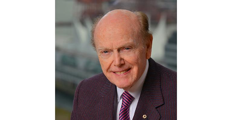 #11: Jimmy Pattison, Chair And CEO, Jim Pattison Group