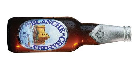 Blanche de Chambly (Unibroue; Chambly, QC)